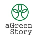 Logo aGreen Story